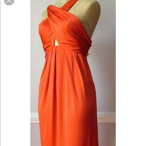 DVF Tonga dress. NWT. Size 8.